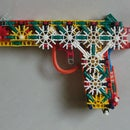 K'nex - CZ-75 Instructions