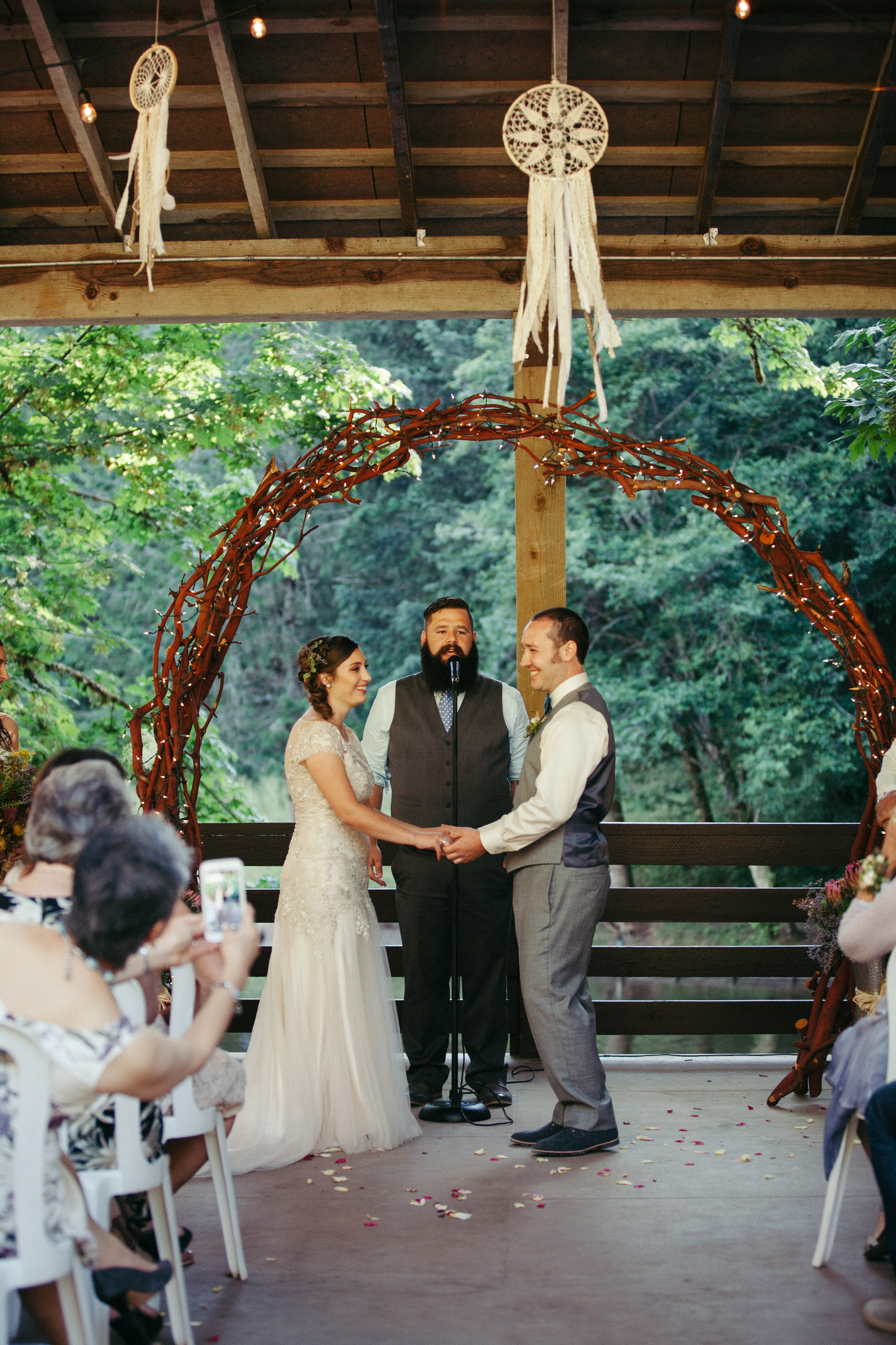 Picture of Assemble on Site, and Get Married!