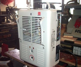 From metal heater to computer