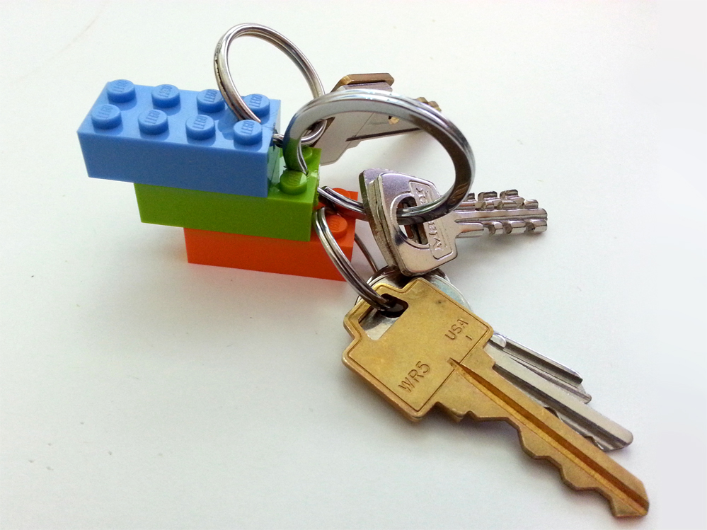 Picture of Key Fob