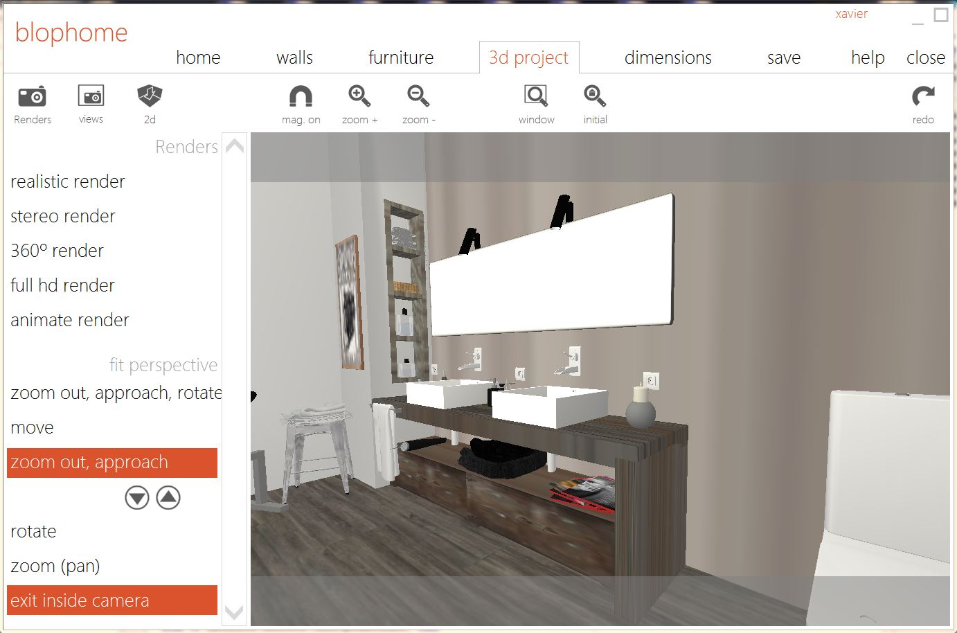 Picture of Draw Your Room, Insert Objects and Furniture