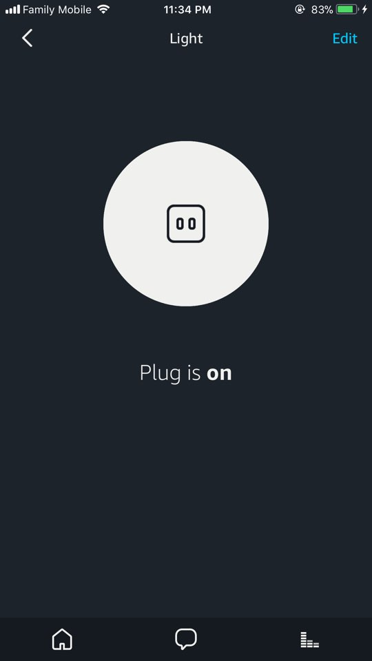 Picture of Connecting Echo to Smart Plug