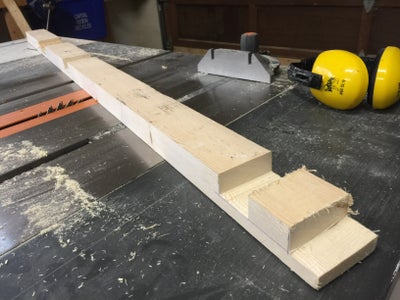 Mark the Studs (and Anything Else!) on the Wood