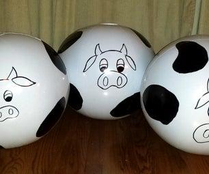 Spherical Cows