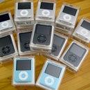 iPod nano 3g hacking