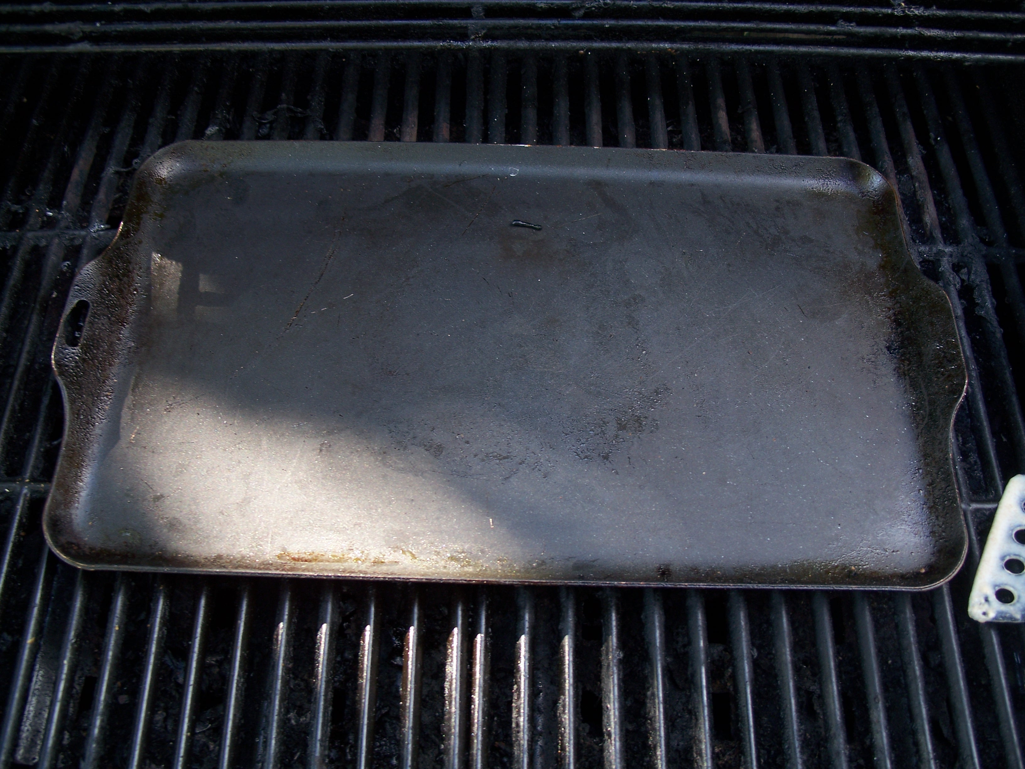 Picture of Get Those Pancakes on the Griddle!