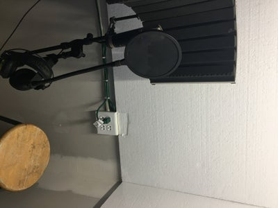 Start to Record in Your New Inexpensive Recording Booth