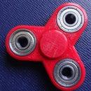 Fusion 360 Fidget Spinner