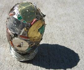 Robo-Egg!