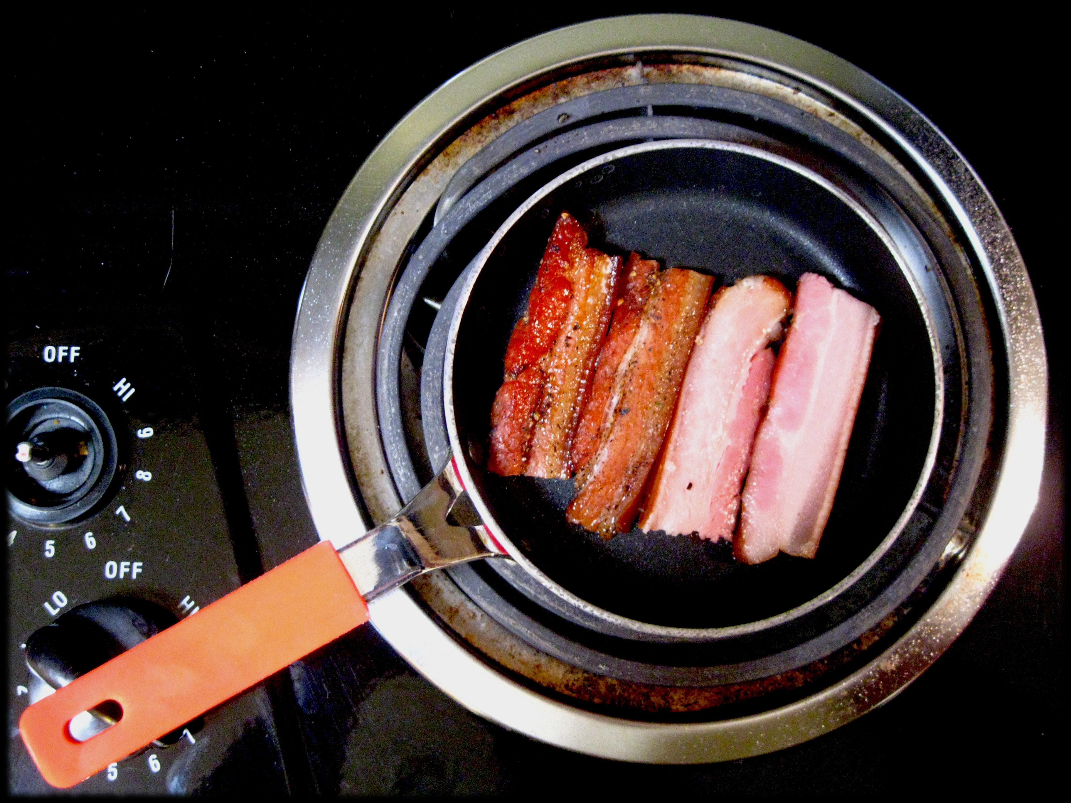 Picture of Makin' Bacon