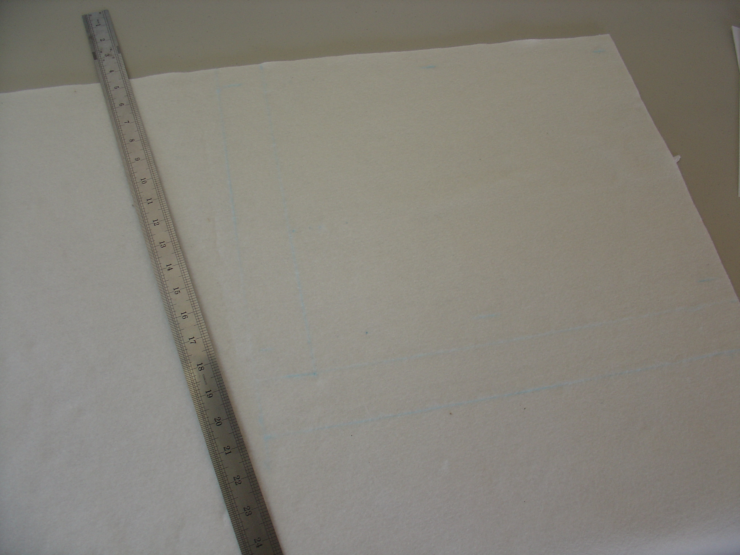 Picture of Measure & Cut Felt