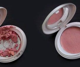 Revive Your Makeup