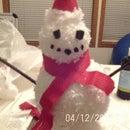 Lets build a snow man!