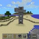 Simple Minecraft Elevator