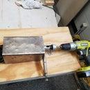 Build: 3D Filament Recycler