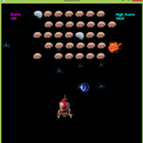 Galaxian - C++ Game