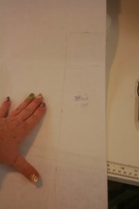 Making the Cavity Wall