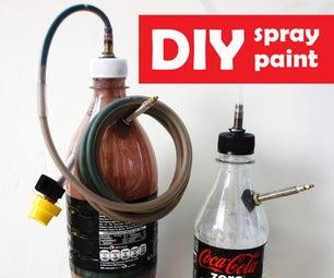 DIY Spray Paint