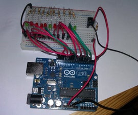 X-Mass Arduino Sketch