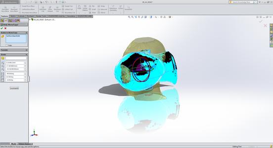 3D Model Import