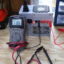Benchtop DC Power Supply