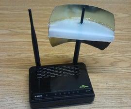 More Durable Windsurfer Wi-Fi Extender