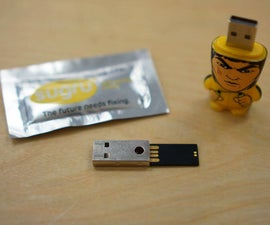 Fix Your Broken USB with Sugru