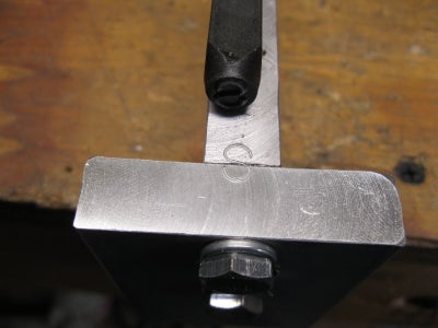 Machining the Face Block