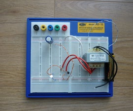 An Improved Joule Thief--An Unruly Beast Tamed?