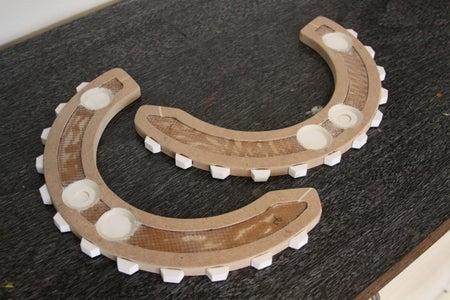 Construction - Gears