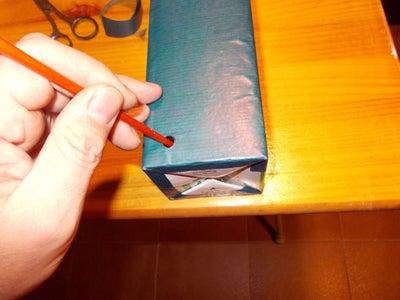 Wrap - Forrado
