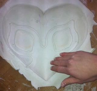 Making an Intermediate Mold/Cast