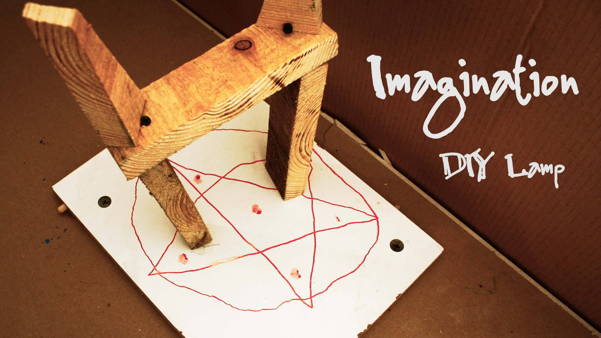Picture of Imagination - Let's Do a Stop Motion Video