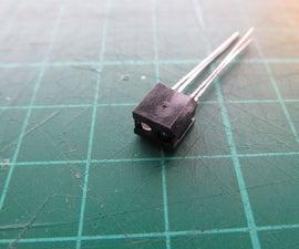 Cheap Sensors: RPR220