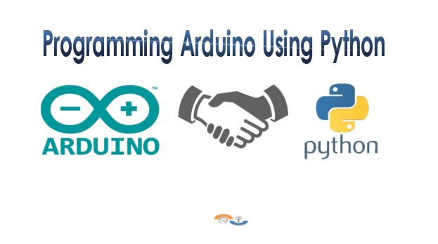Picture of Programming Arduino Using Python