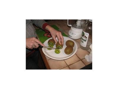 Prepare Kiwi's