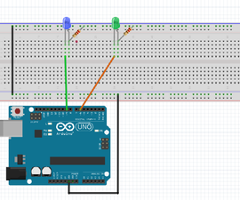 Computer Controlled Arduino