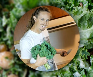 The Ultimate Pro Tip for Kale