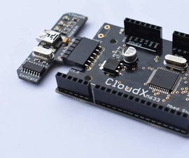 Making Traffic Light With CloudX