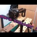 DIY Camera Shoulder Rig