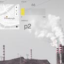 AirVisual Air Quality API Dashboard