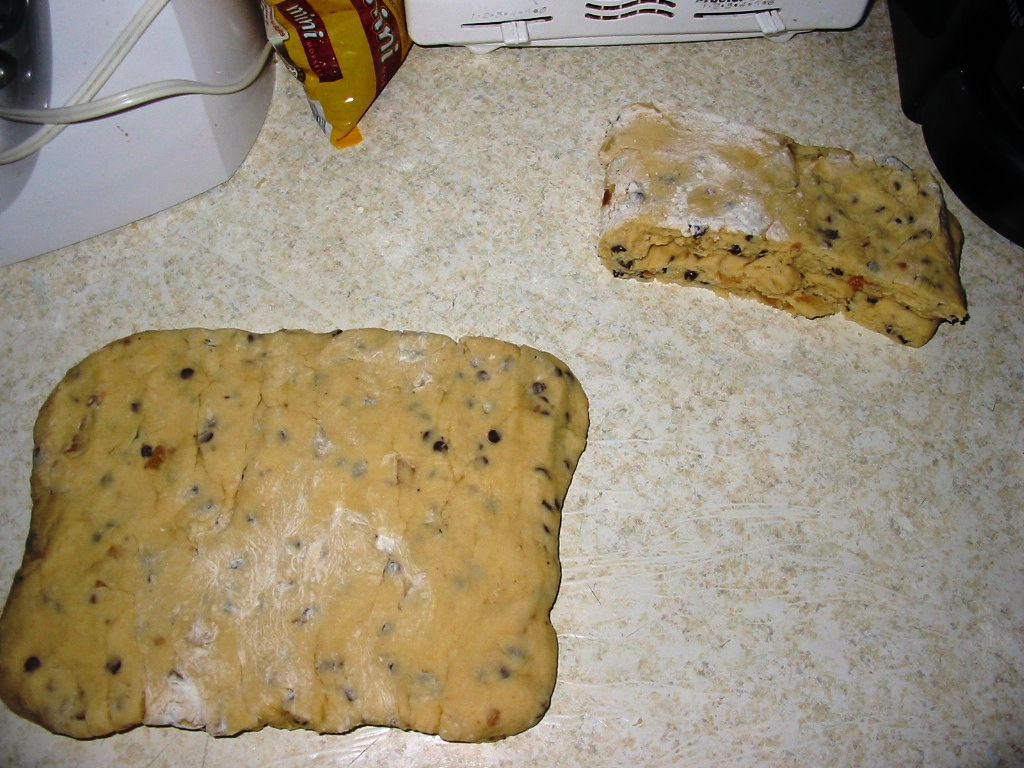 Picture of Dough: