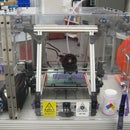 Protect Your 3D Printer- Build a Laser Cut and 3D Printed Enclosure