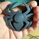 Awesome SpiderMan Fidget Spinner