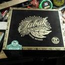 Cigar Box Guitar - How to Remove neck material.....