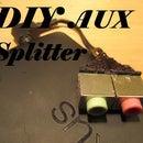 DIY AUX Splitter