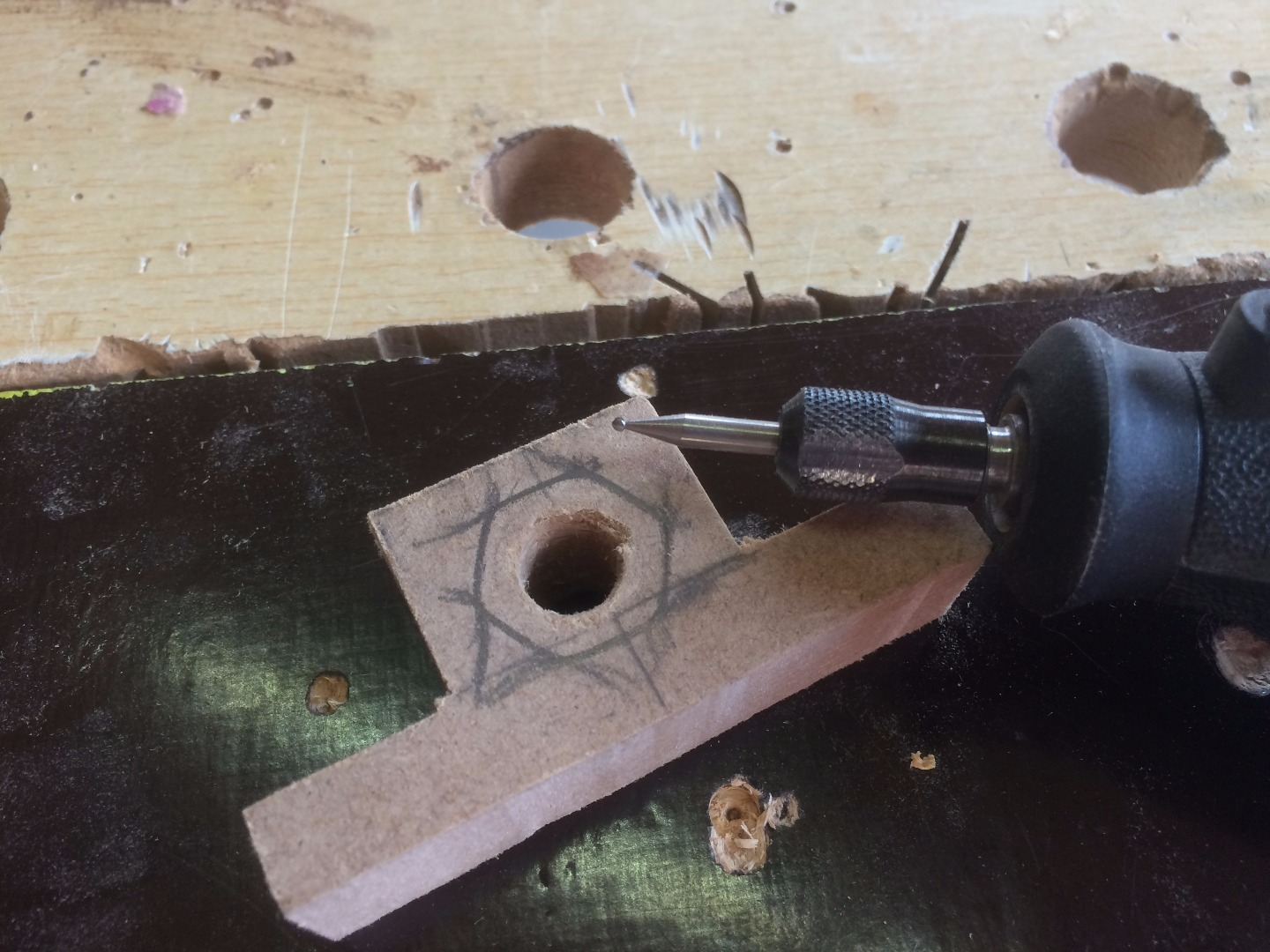 Picture of Make the Wooden Parts