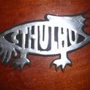 CTHULHU CAR DECAL!