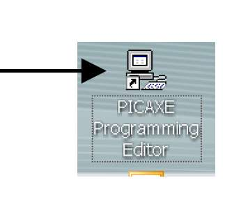 Picture of Installing the PICAXE Programming Editor (continued)