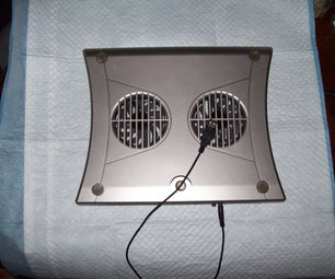 Making Your Targus Laptop Cooling Pad User Friendly